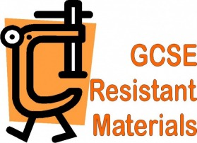resistant material coursework gcse